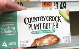 Country Crock Plant Butter just $1.50 at Stop & Shop