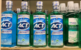 Save $1 on ACT Products - $0.99 at ShopRite & More
