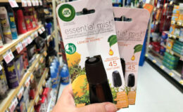 Save $3 on Air Wick Essentials + Deals at Walmart, ShopRite & More