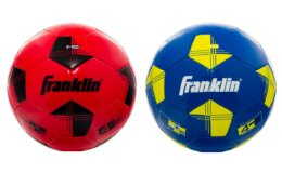 Franklin Sports Competition 100 Soccer Ball, Size 4 as low as $3.50 (Reg. $7)