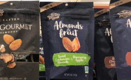 FREE Blue Diamond Almonds & Fruit 5oz Bag at ShopRite!
