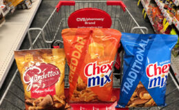 Acme Shoppers - $0.66 Chex Mix, Bugles or Gardetto's