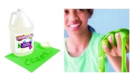 67% off Colorations Washable Clear Glue on Amazon