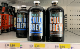 Save 40% off Grady's Cold Brew - Just $5.99 at Target