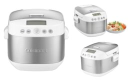 Cuisinart - 2.5qt Multi Cooker $49.99 (Reg. $129.99) + Free Shipping!