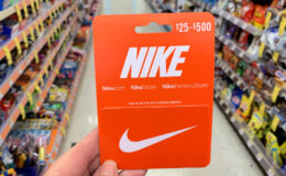 Rite Aid Shoppers - Save Up To $16 on Nike or Macy's Gift Cards!
