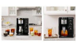 Ninja - Hot and Cold Brewed System 10-Cup Coffee Maker $119.99 (Reg. $199.99) + Free Shipping!