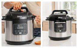 Ninja - 6-Quart Instant Cooker $39.99 (Reg. $99.99) + Free Shipping!