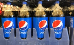Pepsi 2 Liters, Rockstar or Pure Leaf Singles as low as $1 at Stop & Shop {Digital Offer}