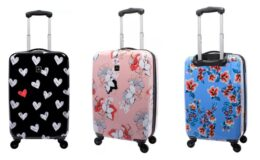 "Tag Gallery 20"" Hardside Carry-On Spinner Suitcase, $49.99 at Macy's (Reg. $200)"