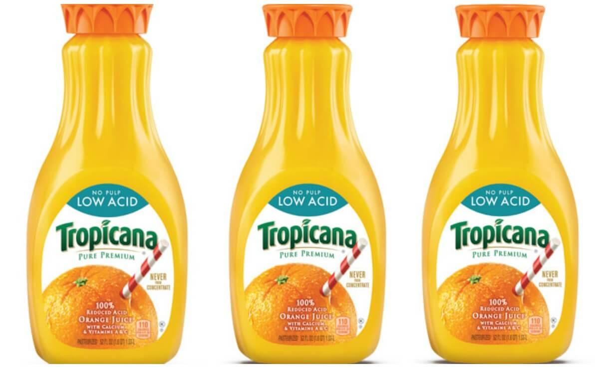 Minute Maid Original + Calcium Orange Juice (1 gal.) - Sam