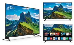 "Vizio 50"" 4K HDR Smart TV $259.99 (reg $428) at Walmart"