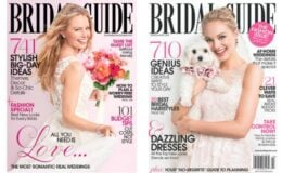 Bridal Guide Magazine For Just $4.99 per Year!