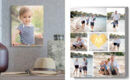 "11""x14"" Custom Canvas Photo Print Just $9.99 (Reg. $39.99)"