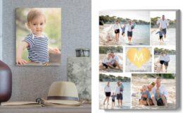 "11""x14"" Custom Canvas Photo Print Just $9.99 (Reg. $39.99)"