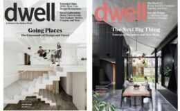 Dwell Magazine For Just $6.99 per Year!