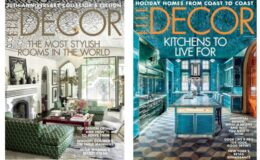 Elle Decor Magazine For Just $4.95 per Year!