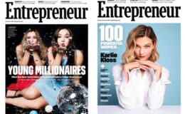 Entrepreneur Magazine For Just $4.95 per Year!