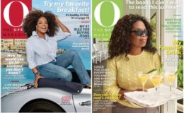 O, Oprah Magazine For Just $5.95 per Year!