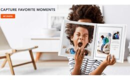 FREE 8x8 Photo Book at Shutterfly {Just Pay Shipping}