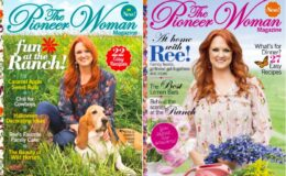 Pioneer Woman Magazine For Just $14.99 per Year!