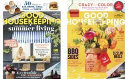 Good Housekeeping Magazine For Just $4.95 per Year!
