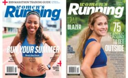 Women's Running Magazine For Just $6.99 per Year!