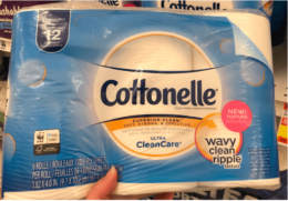 Kimberly Clark Catalina Deal at ShopRite -Scott Bath Tissue  Just $0.16 per roll + More Deals {10/27}
