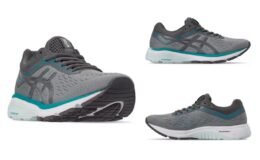 Asics Women's GT-1000 Running Sneakers from Finish Line at Macy's $30 (Reg. $89.99)