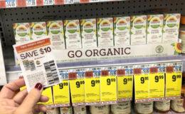 FREE Sundown Organics Vitamins at CVS! {Reg. $19.99, Unadvertised Deal!}