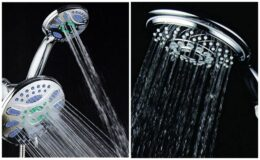 Up to 59% off Luxury Showerheads