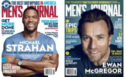 Men's Journal Magazine For Just $4.99 per Year!