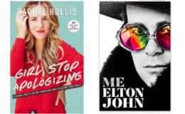 50% Off Select Hardcover Books at Target - Elton John just $8.50!