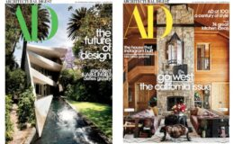 Architectural Digest Magazine For Just $4.50 per Year!