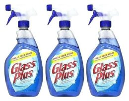 Save $0.75 on Glass Plus Cleaner - Just $0.79 at ShopRite!