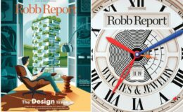 Robb Report Magazine For Just $4.75 per Year!