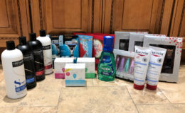 Nanci's CVS Shopping Trip - $2.29 {Over $95 Savings!}