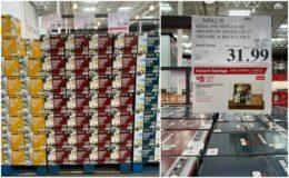 Costco:  Hot Deal on Kirkland Signature Organic & Fair Trade K-Cup Pods - $0.27 per K-Cup!