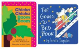 Target Kids Daily Deal Circle Offer - Save 25% on Children's Board Books {Today Only}