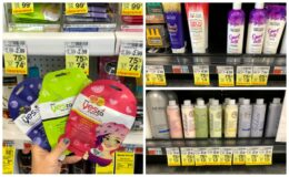 Hair Care Products Clearance at CVS! {75% Off!}