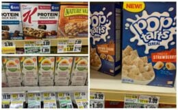 ShopRite Clearance Finds for This Week - Sundown, Kelloggs & More!