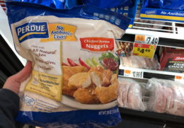 Perdue Frozen Chicken Products only $3.25 at Stop & Shop