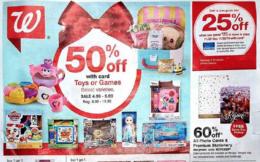 Walgreens Black Friday Ad 2019 - Walgreens Deals, Hours & More