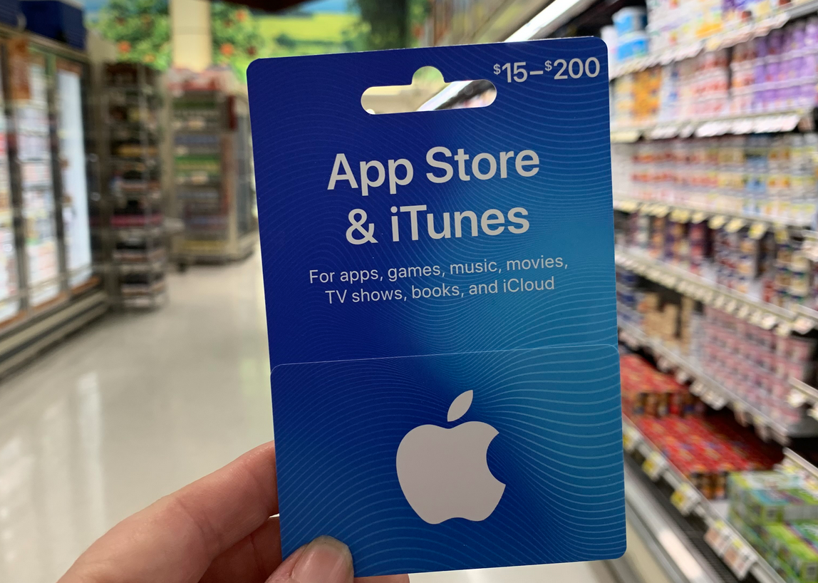 Rite Aid Shoppers - Save Up To $16 on Apple Store & iTunes Gift ...