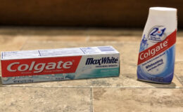 Colgate Max and 2-in-1 Toothpaste Only $0.99 at CVS! {Starting 2/16, No Coupons Needed}