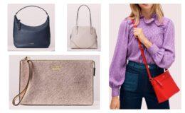 50% off Select Handbags & Wallets at Kate Spade - Cameron Street Leila or Beca $44 Shipped (Reg.$88)