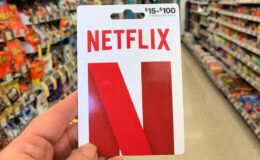 Rite Aid Shoppers - Save Up To $10 on Netflix, Dave & Buster's or Domino's Gift Cards!