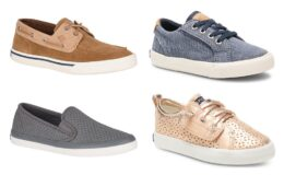 Select Sperry Sneakers $29.99 Shipped - Today Only! (Reg. up to $74.95)