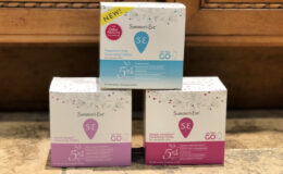Summers Eve  Feminine Cleansing Cloths Just $0.63 at ShopRite!