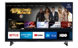 29% Off Insignia 50-inch 4K Ultra HD Smart LED TV HDR - Fire TV {Amazon}